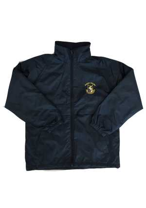 Otahuhu College Jacket Navy