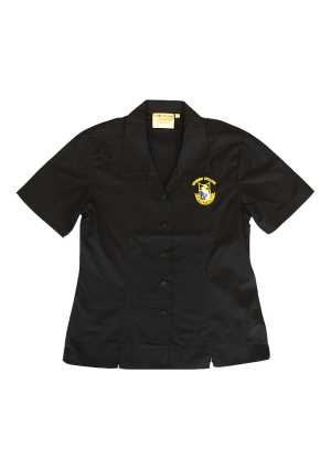 Otahuhu College Junior Blouse Navy