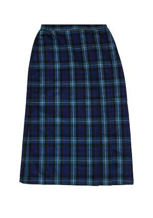 Otahuhu College Junior Girls Tartan Skirt
